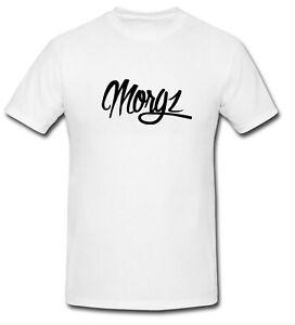 Morgz-Kids-Hoody-Inspired-Gaming-Gamer-Youtuber-Boys-Girls-Tee-Top-T-shirt-Team