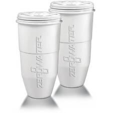 2 ZeroWater 5 fasi di ricambio filtri d'acqua-UK venditore! zr-002 Brocca Filtro