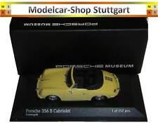 26308 Schuco 28003 1//87 Porsche 356b-Beige-Neuf