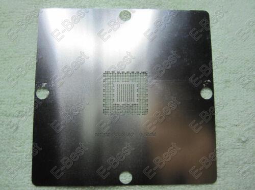 9*9 GF117-ES-S-A1 N14M-GE1-S-A1 N13M-NS-S-A2 N13P-GV-S-A2 N14M-GL-S-A2 Stencil