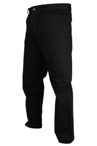 Linea Uomo Jeans Gamba Extra Lunga 36 in interno gamba Regular Fit Pantaloni Tall grandi dimensioni NUOVE ca. 91.44 cm