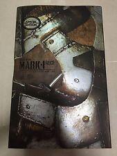 Hot Toys MMS 168 Iron Man Mark I i 1 2.0 One Tony Stark (Special Version) NEW