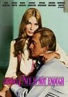 Once Is Not Enough 0887090025102 With Kirk Douglas DVD Region 1