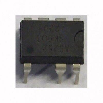 ICE2B265 ICE 2B265 Circuito Integrato