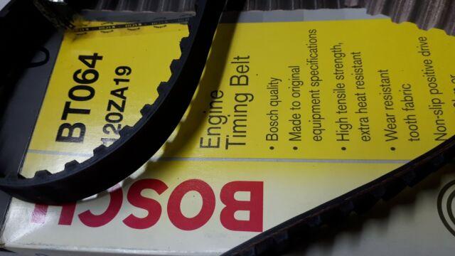 BOSCH TIMING BELT   BT064 -  Mitsubishi L300 1980 - 1982  1.6L 4cyl  4G32