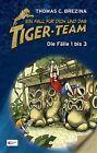 Ein Fall für dich und das Tiger-Team Sammelband 01 von Thomas C. Brezina (2012, Gebundene Ausgabe)