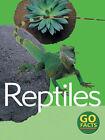 Reptiles by Katy Pike, Paul McEvoy (Hardback, 2003)