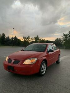 2008 Chevrolet Cobalt *One Owner *Low Km *No accident