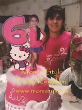 Hello Kitty Cake Topper Birthday party supply