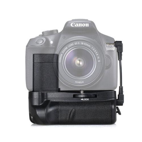Precio De Promoción Batería Grip F Canon 1100D 1200D 1300D Cámara LP-E10 SLR DSLR