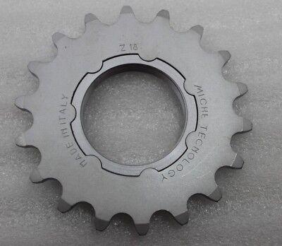 PM11SHI16 MICHE bicicl pignone ricambio 16d innesto cassetta shimano 11 velocit