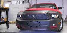 Lebra Front End Mask Cover Bra Fits FORD MUSTANG including GT 2013-2014