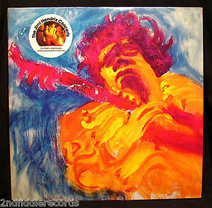 JIMI HENDRIX POSTER Rare Hot New 24x34 | Jimi hendrix