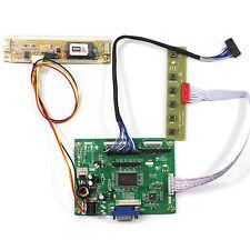 """VGA LCD Controller Board Work For 10.4"""" LQ104V1DG11 LQ104V1DG21 LQ10D42 LCD"""