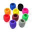 ANBANA @ 10 Pack Colors Handheld Stage Microphone Windscreen Foam Mic Cover DJ