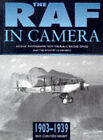 Raf in Camera Vol 1 Special Ed by Nesbit Roy (Hardback, 1998)