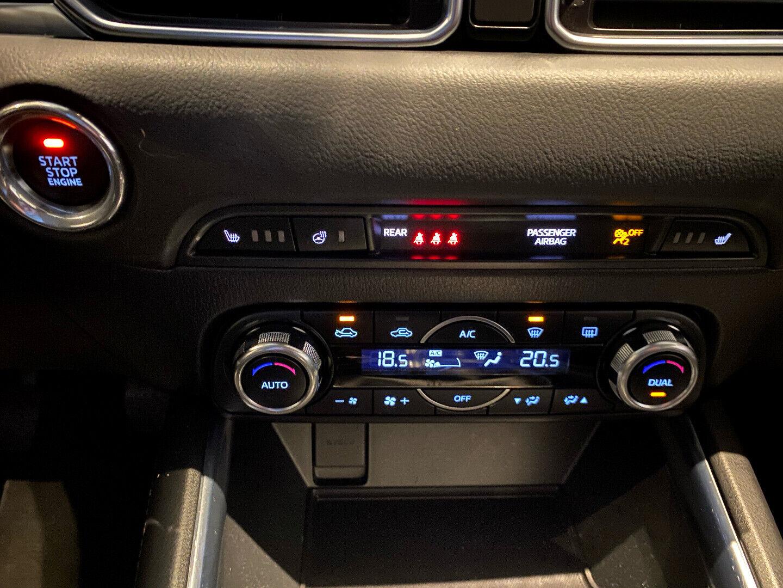 Mazda CX-5 2,0 Sky-G 165 Optimum - billede 10