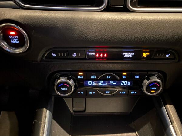Mazda CX-5 2,0 Sky-G 165 Optimum billede 10