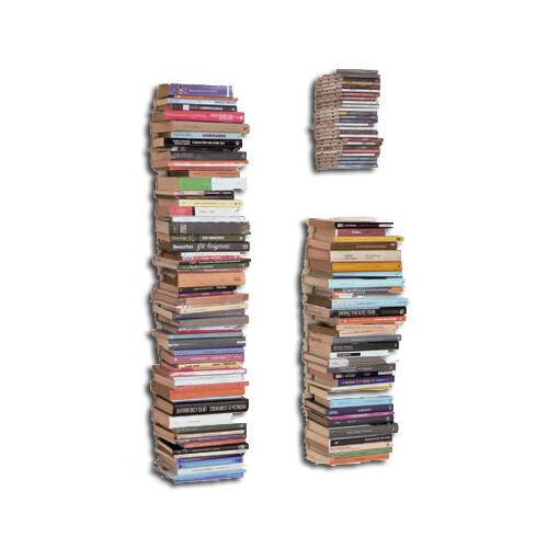 KRIPTONITE MINUS mensola libreria porta CD DVD DESIGN