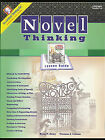 Novel Thinking : Charlie and the Chocolate Factory: Charlie and the Chocolate Factory by Ryan P. Foley and Norman J. Larson (2008, Paperback)