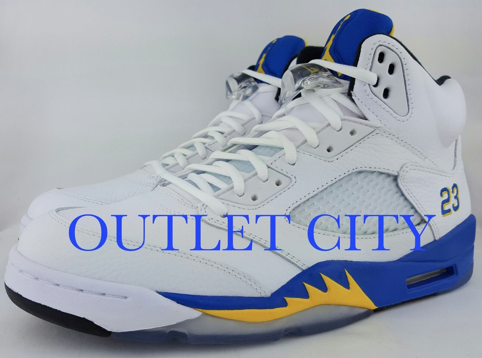 100% AUTHENTIC JORDAN 5  LANEY  EDITION 2013  300 MULTIPLE SIZES BRAND NEW DS