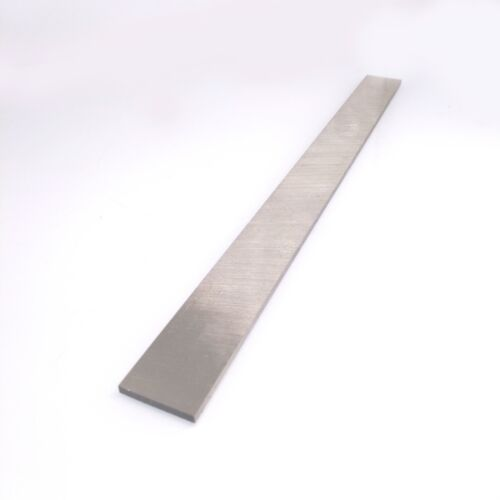 US Stock 1pcs 3 x 25 x 300mm Rectangle Blades Bar Handy Lathe HSS Tool Bit