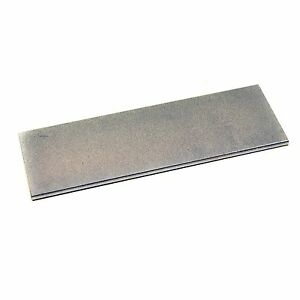 """6"""" Professional Diamond Sharpening Stone / Fine grit for all blades TE478"""