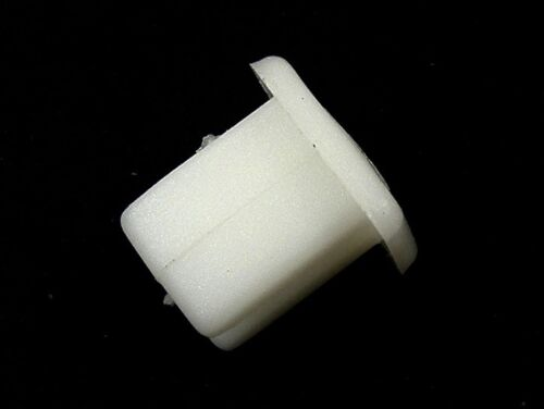 Dodge Nylon Trim Screw Nuts- Headlight Bezel Grille etc.- 25 pcs- #092 Trim