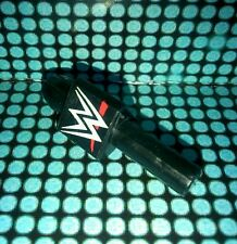 Microphone - Mattel - Accessories for WWE Wrestling Figures - Contract Chaos