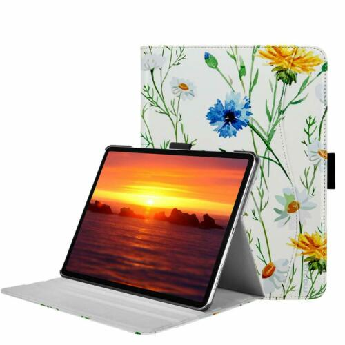 Mosiso PU Leather Stand Case for iPad Pro 11 12.9 inch 2018 Folio Tablet Cover