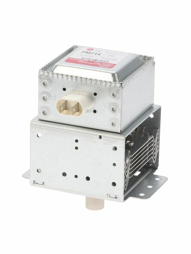 BOSCH MICROWAVE OVEN MAGNETRON HBC86Q650A HBC86Q650A02 HBC86Q650A01