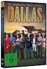 Dallas (2012) - Staffel 1 (2013)
