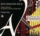 Orgelwerke-Ste-Croix DAubusson von Pierre Mea (2013)