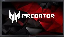 Acer Predator XB281HK 4K Ultra HD 3840x2160 LED NVIDIA G-Sync Gaming Monitor