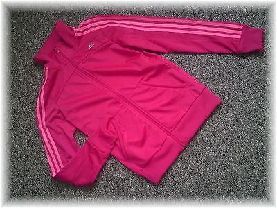 Sportjacke Trainingsjacke * adidas Gr. 164 *° Neu   eBay