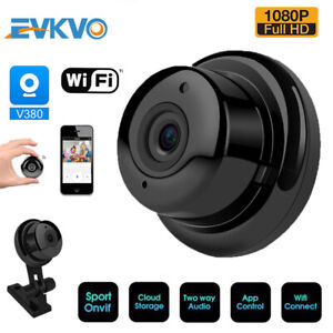 Camara-de-Seguridad-Mini-Camara-Espia-Video-Ip-Wifi-Inalambrica-Vision-Nocturna-HD-1080P-DV-DVR