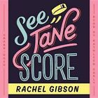 See Jane Score by Rachel Gibson (CD-Audio, 2015)