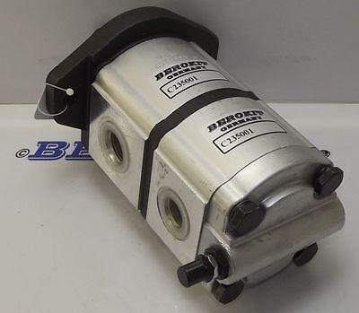 Manitou Case Dresser Boss IHI Hydraulikpumpe 93835C92 308873A1N 200100LA 36909