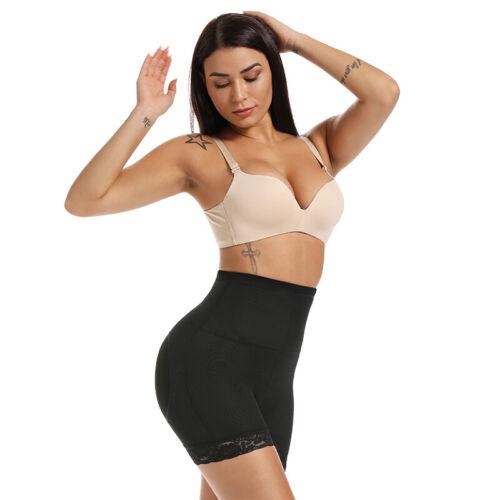 Ladies Shapewear Buttock Padded Underwear Bum Butt Lift Enhancer Brief Panties