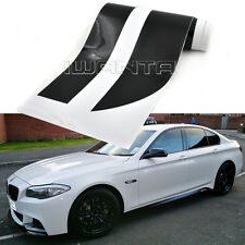 2x 2.3M M Performance Side Skirt Stripe Sticker For BMW 5/7 Series F10/11 F01/02