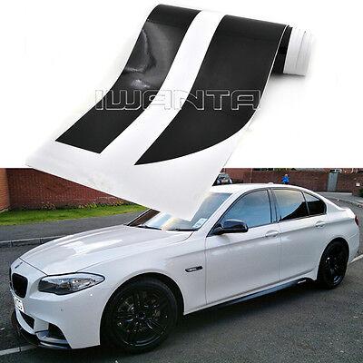 2x 2.3M M Performance Side Skirt Stripe Sticker For BMW 5//7 Series F10//11 F01//02