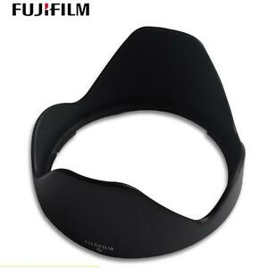 ORIGINAL Fuji Fujifilm Lens Hood Shade for FUJINON XF 18-135mm F3.5-5.6 X-Pro T1