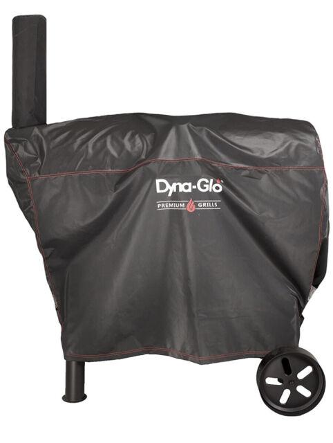 Dyno-Glo Premium Grill Cover 675 Series Charcoal Grills DG675CBC (New Open Box)