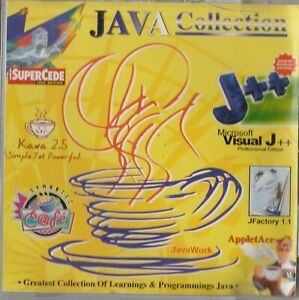 Classic-Pc-Software-Java-Collection-Win95-Win98-Over-40-Classic-Applicatio