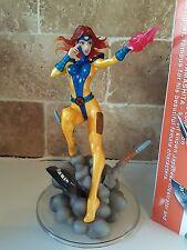 Kotobukiya Bishoujo Marvel Jean Gris rara estatua de X-men