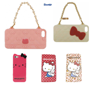 Gourmandise-Hello-Kitty-iPhone-5-amp-5S-Cases