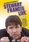 Stewart Francis Live Tour De Francis 5014138606039 DVD Region 2
