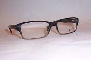 256c2a860e5 NEW Ray Ban EYEGLASSES RB RX 5169 RB5169 GRAY HORN RX5169 5540 54mm ...