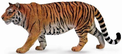 Collecta 88789 Sibérien Tigre 14 cm Animaux Sauvages Nouveauté 2017
