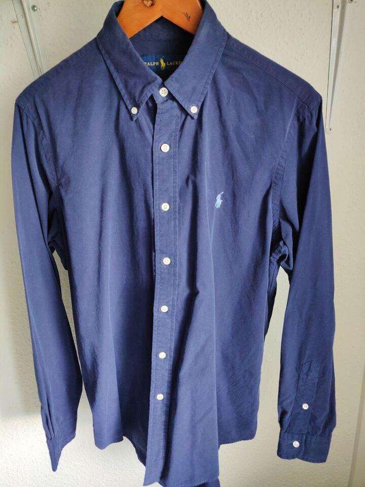 Skjorte, Ralph Lauren, str. M